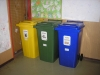 Enlargement of the separate waste collection