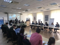 OFFICIAL OPENING OF THE POLITEIA REGIONAL SCHOOL: ENGAGING YOUTH IN WESTERN BALKANS