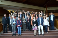 ALDA General Assembly 2014 - 6 June, Council of Europe, Strasbourg