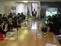 "FINAL CONFERENCE OF THE PROJECT AND THE FINALS OF THE ""EU QUIZ"""