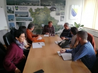 MEETING OF PROJECT PARTNERS IN ZAVIDOVIĆI
