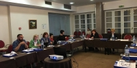 YOUTH COMPACT KICK OFF MEETING IN BELGRADE