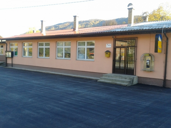 "SECOND PHASE OF RECONSTRUCTION OF ""DOM KULTURE"" IN LOCAL COMMUNITY KOVACI (MUNICIPALITY OF ZAVIDOVICI) FINISHED"