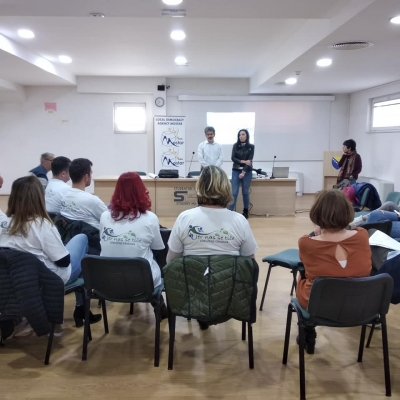 """SUSTAINABLE WASTE MANAGEMENT"" SEMINAR IN MOSTAR"