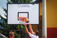 STREETBASKET 3X3 ZAVIDOVICI 2017 AND ROCK NIGHT FOR YOUTH