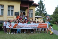 "ASSOCIATION  ""SIGURNO MJESTO"" ZAVIDOVIĆI - ACTIVITIES FOR PREVENTION OF VIOLENCE AGAINST WOMEN"