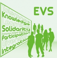 European Voluntary Service for young people from Zavidovici